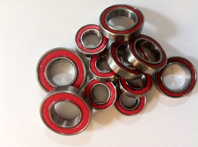 9fe973fde02 Scott Frame Bearing Kits : mbbearings.co.uk, Frame Hub Bearings