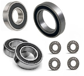 Kona Coilair 2008-2009 Bearing Kit